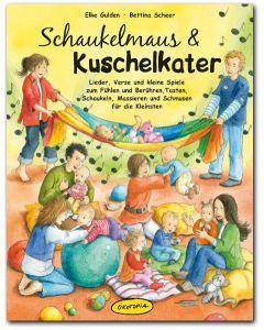 67311000 - Schaukelmaus & Kuschelkater