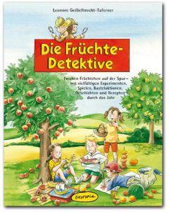 67313000 - Die Früchte-Detektive