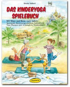 67320000 - Das Kinderyoga Spielebuch