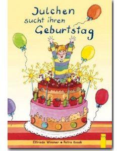 67361000 - Julchen sucht ihren Geburtstag