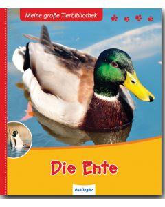 67365000 - Die Ente - Meine große Tierbibliothek