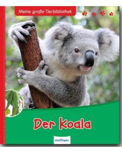 67366000 - Der Koala - Meine große Tierbibliothek