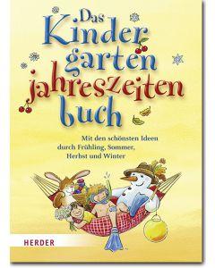 67374000 - Das Kindergartenjahreszeitenbuch