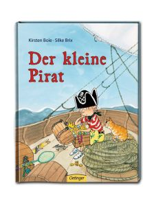 67382000 - Der kleine Pirat