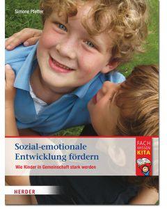 67410000 - Sozial-emotionale Entwicklung fördern