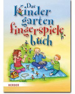 67415000 - Das Kindergartenfingerspielebuch