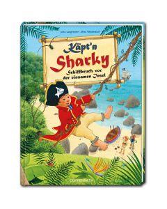 67440000 - Käpt'n Sharky - Schiffbruch vor der einsamen Insel
