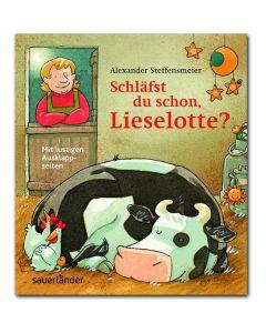 67444000 - Schläfst du schon, Lieselotte?