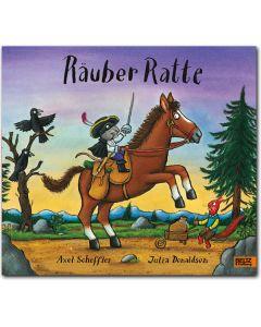 67448000 - Räuber Ratte
