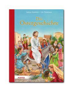 Die Ostergeschichte für Kinder erzählt