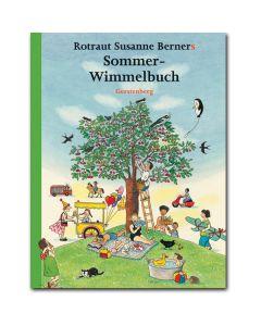 67686000 - Sommer-Wimmelbuch