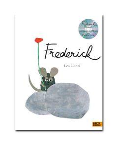 Frederick (inkl. CD)