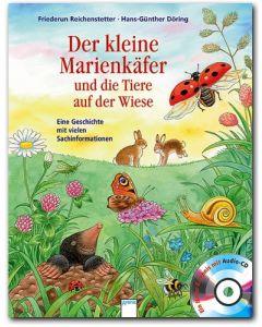 67992000 - Wie lebt die kleine Honigbiene?