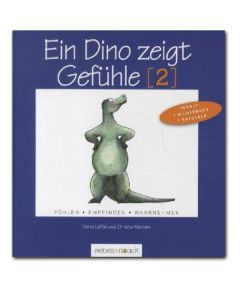 Ein Dino zeigt Gefühle (Tl.2)