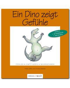 Ein Dino zeigt Gefühle (Tl. 1)