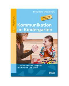 Kommunikation im Kindergarten