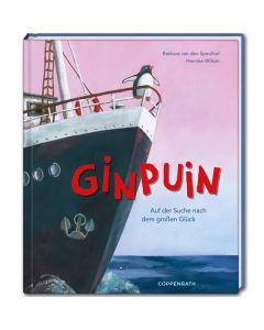 Ginpuin - Auf der Suche nach dem großen Glück