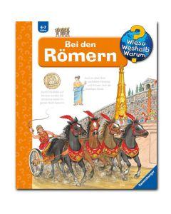 Bei den Römern