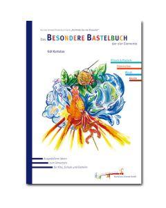Das Besondere Bastelbuch der vier Elemente