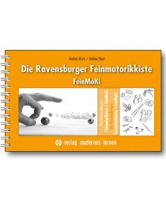 Die Ravensburger Feinmotorikkiste (FeinMoKi)
