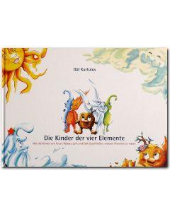 Die Kinder der vier Elemente (Band 1)