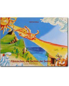 Flämmchen, die Tochter der Sonne (Band 2)