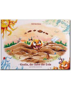Knolle, der Sohn der Erde (Band 5)