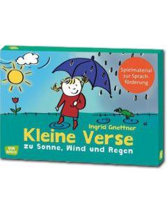 Kleine Verse zu Sonne, Wind und Regen