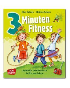 3 Minuten Fitnes
