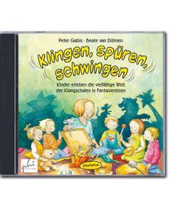Klingen, spüren, schwingen (CD)