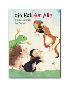 Ein Ball für alle
