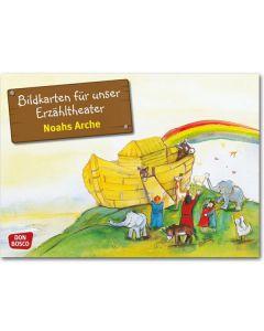 Noahs Arche (Bildkarten für unser Erzähltheater)