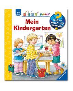 Wieso? Weshalb? Warum? Junior: Mein Kindergarten