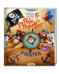 Entdecke die Welt mit Polo Propeller - Piraten