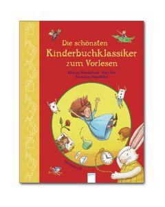 Die schönsten Kinderbuchklassiker zum Vorlesen (inkl. CD)