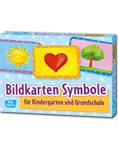"""Bildkarten """"Symbole"""" (30 Karten)"""