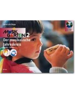 Der musikalische Jahreskreis, Herbst und Winter (inkl. CD)