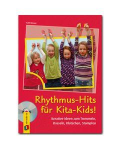 Rhythmus-Hits für Kita-Kids (inkl. CD)