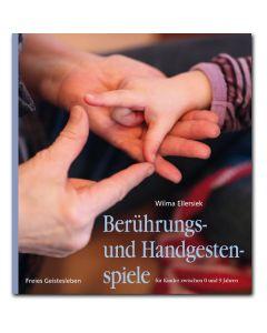 Berührungs- und Handgestenspiele
