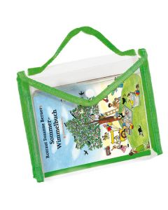 Sommer-Wimmel-Hinhörbuch (inkl. CD)
