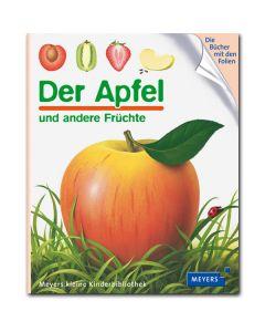 Meyers kleine Kinderbibliothek: Der Apfel