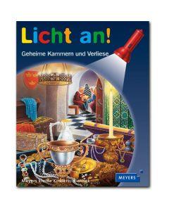 Licht an!: Geheime Kammern und Verliese