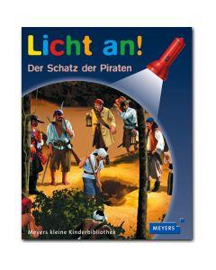 Licht an!: Der Schatz der Piraten