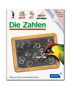 Meyers kleine Kinderbibliothek: Die Zahlen