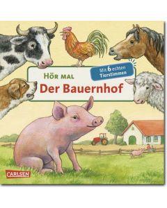 Hör mal - Der Bauernhof (m. Tonmodul)