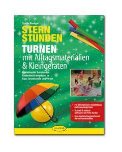 Sternstunden - Turnen mit Alltagsmaterialien & Kleingeräten