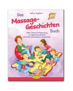 Das Massage-Geschichten-Buch