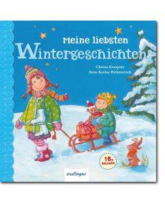 Meine liebsten Wintergeschichten