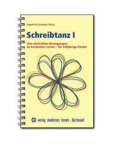 Schreibtanz 1 (inkl. CD)