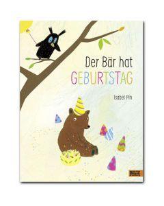 Der Bär hat Geburtstag